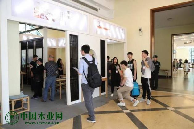 中贸美凯龙与上海晏石会展合作,家博会与民宿展同期举办!
