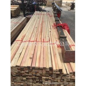 批发打包木架 包装木条 辐射松板材 托盘包装用木材 木龙骨
