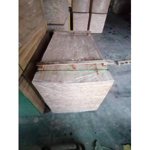 供应1240mm*2470mm12.5mm香杉板芯9000张