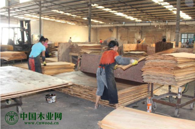 罚款13.8万!宿迁3家木业企业因未按照规定使用污染防治设施被罚