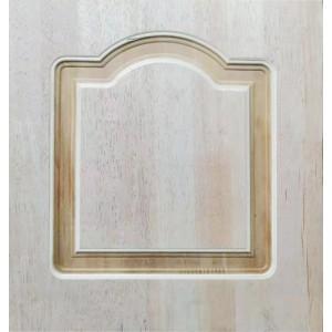超薄芯镂铣门面板