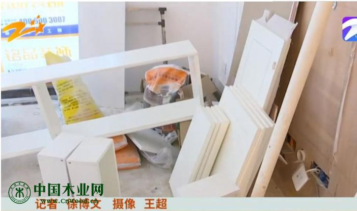 消费者65000元买到问题家具,换货的结果更为可气:重点是字