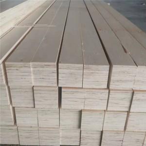 包装箱用LVL单板层积材免熏蒸顺向板木方