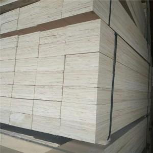 出口越南印尼包装箱用LVL胶合木方杨木复合木方