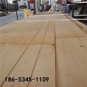 多层板木方杨木LVL免熏蒸木方包装箱木方