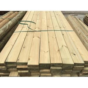 苏州致禾木业樟子松防腐木常规料板材地板木方立柱廊架凉亭栈道