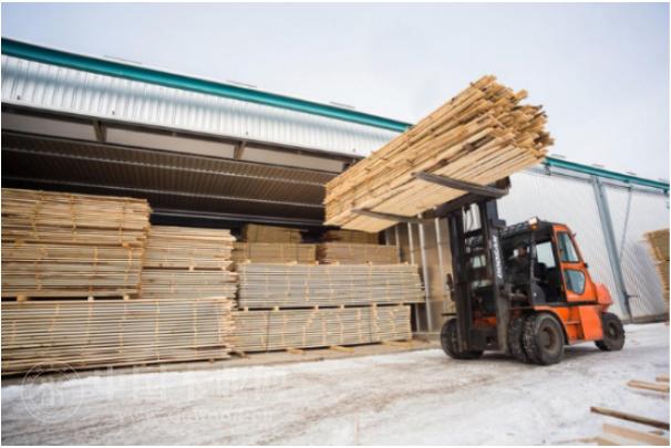 刚果民主共和国政府禁止木材出口引发业界质疑