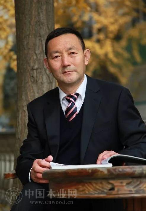 千川木业董事长骆正任,从一扇门到千门万户的奇彩人生