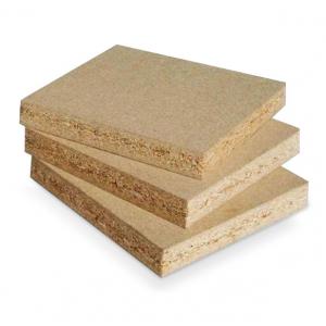 泰国橡胶木颗粒板