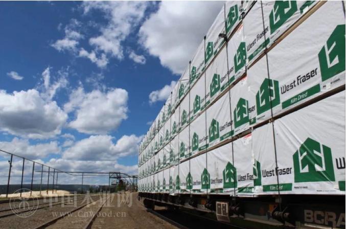 恒行2登录测速地址West Fraser预计将在三季度剩余时间内持续缩减工厂产能!