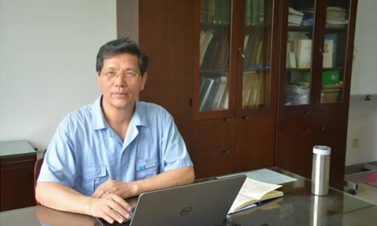 沈文荣:深耕砂光领域三十余年的技术带头人