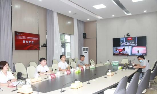 湖南省首条芦苇无醛板材生产线有望落户岳阳