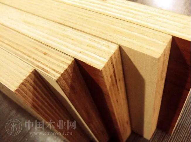 陈水合:虽受疫情影响 我国木材加工业仍发展迅速