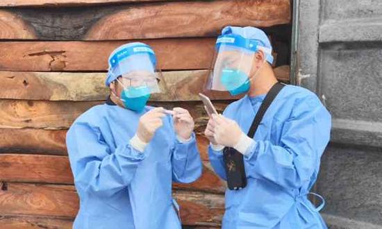 上海一批进境木材中现10余只白蚁,经鉴定为检疫性有害生物